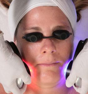 Deluxe Hydrafacial Treatment