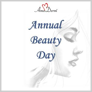 Annual Beauty Day