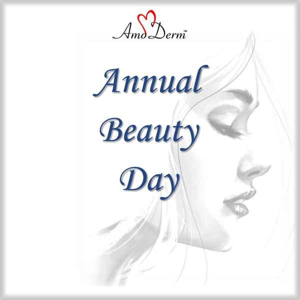 Annual Beauty Day 2018