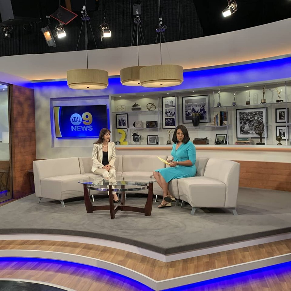 Dr. Jafari was featured live today on CBS Los Angeles where she discussed options to correct and improve the results of prior cosmetic treatments