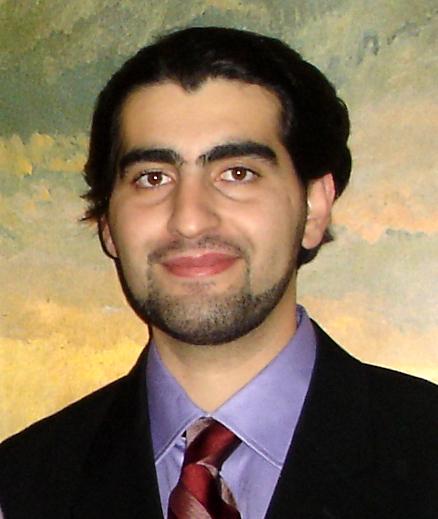 Dr. Mazyar Javid