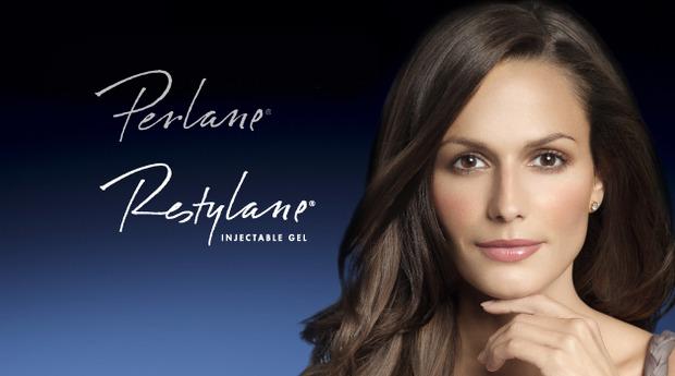 Perlane (Restylane Lyft) Injectable Gel