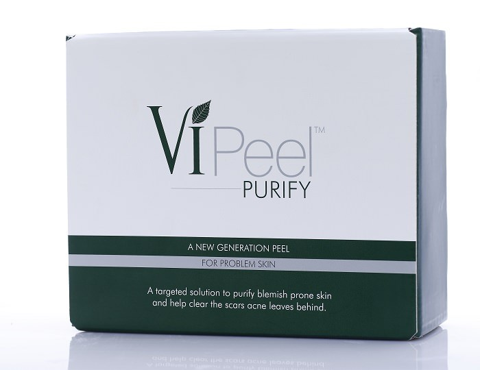 VI Peel Purify kit